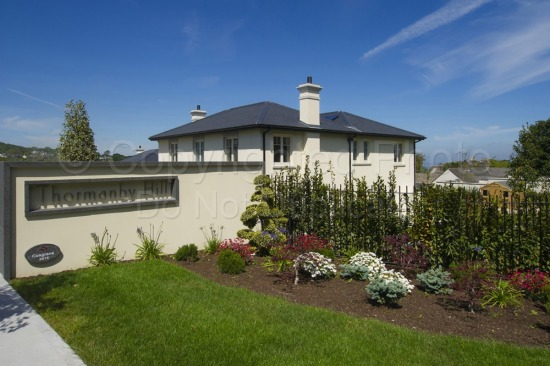 Showhouse at Thormanby Hill, Howth